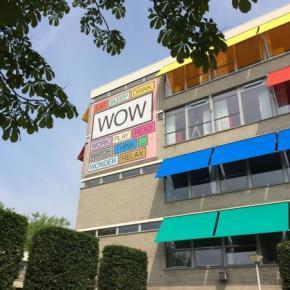 Auberges de jeunesse - WOW Amsterdam