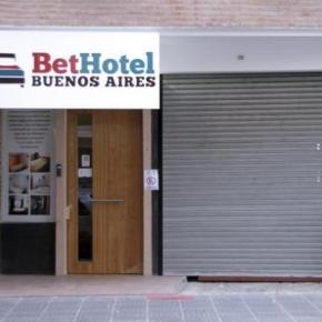 Auberges de jeunesse - BetHotel Buenos Aires