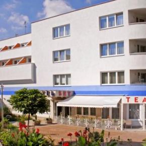 Auberges de jeunesse - Hotel SET