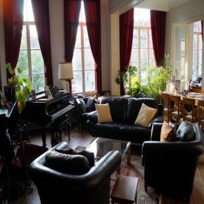 Auberges de jeunesse - The Captain's Guesthouse Brussels