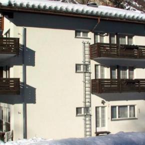Auberges de jeunesse - Matterhorn Golf Hotel