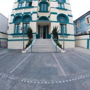 Auberges de jeunesse - Auberge The  Vila Mariana