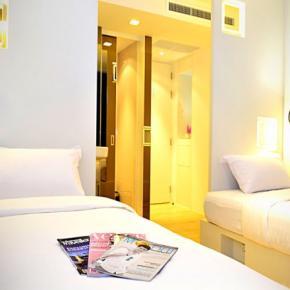 Auberges de jeunesse - A-ONE Star Hotel