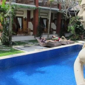 Auberges de jeunesse - Bisma Sari Resort