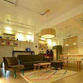 Auberges de jeunesse - Homewalk Guesthouse Taipei