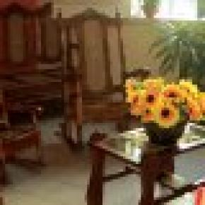 Hostal Los Girasoles