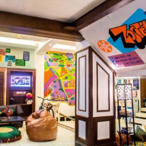 Auberges de jeunesse - Zostel Delhi