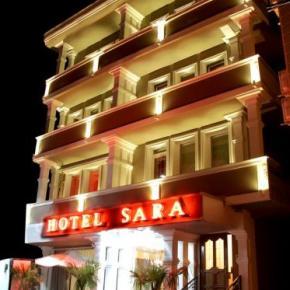 Auberges de jeunesse - Sara Hotel