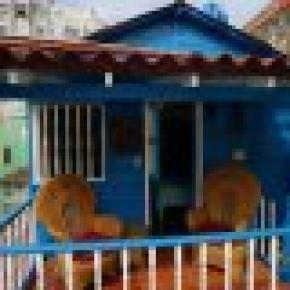 Casa Jesus & Maria