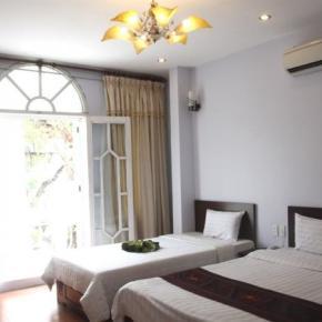 Auberges de jeunesse - Hanoi Golden Orchid Hotel