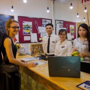 Auberges de jeunesse - Auberge Hanoi Rendezvous