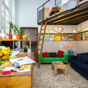 Auberges de jeunesse - Auberge OStellin Genova