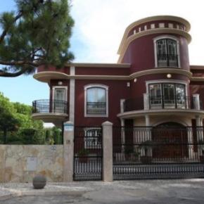 Auberges de jeunesse - Vila Santa Eulália
