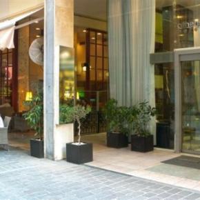 Auberges de jeunesse - Athens Cypria Hotel