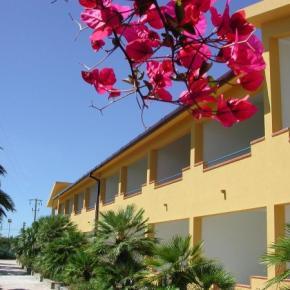 Auberges de jeunesse - Baiarenella Residence