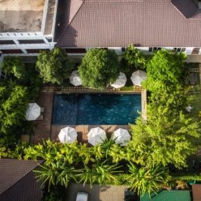 Auberges de jeunesse - La Residence Blanc Angkor
