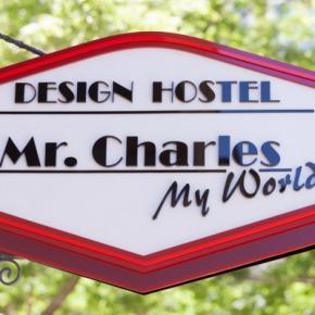 Auberges de jeunesse - Auberge Design  Mr.Charles