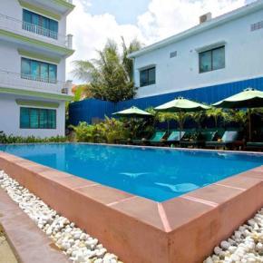 Auberges de jeunesse - Damnak Riverside Hotel