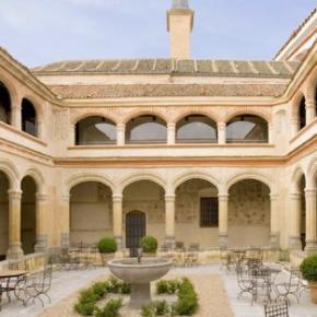 Auberges de jeunesse - Hotel San Antonio El Real