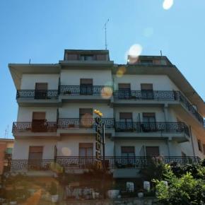 Auberges de jeunesse - Hotel Garden Chianciano Terme
