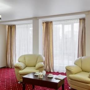 Auberges de jeunesse - Davidov Hotel