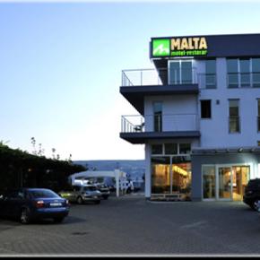 Auberges de jeunesse - Motel & Restaurant Malta