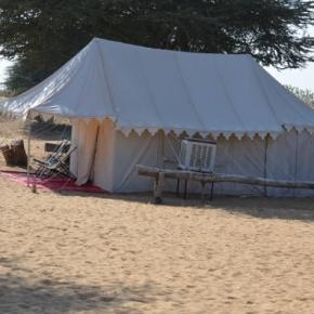Auberges de jeunesse - Registan Desert Safari Camps