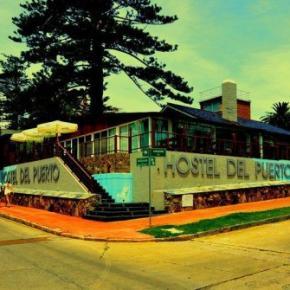 Auberges de jeunesse - Auberge  Del Puerto
