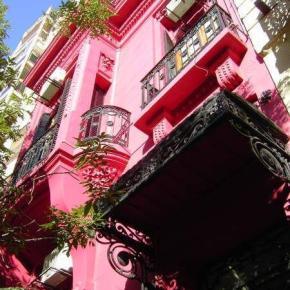 Auberges de jeunesse - The Pink House