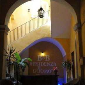 Auberges de jeunesse - Residenza Il Duomo