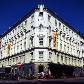 Auberges de jeunesse - Urban House Copenhagen by MEININGER
