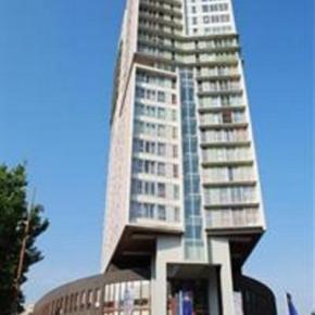 Auberges de jeunesse - Art Hotel Rotterdam