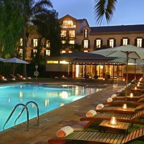 Auberges de jeunesse - Quinta da Bela Vista Hotel