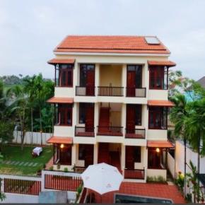 Auberges de jeunesse - Riverside Oasis Villa