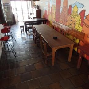 Auberges de jeunesse - Auberge Punto Berro  Ciudad Vieja