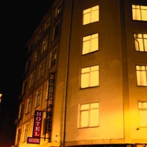 Auberges de jeunesse - Sehir Hotel Oldcity