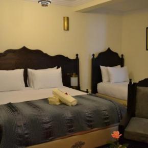 Auberges de jeunesse - Hotel Riad Benatar