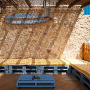 Auberges de jeunesse - Auberge Ericeira Chill Hill  & Private Rooms - Sea Food