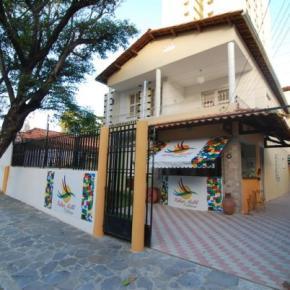 Auberges de jeunesse - Auberge Refúgio  Fortaleza