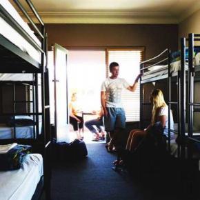 Auberges de jeunesse - Plantation Backpackers (Central Backpackers Coffs Harbour)