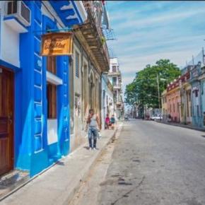 Auberges de jeunesse - Hostal Robles Cayo Hueso
