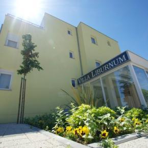 Auberges de jeunesse - Villa Liburnum