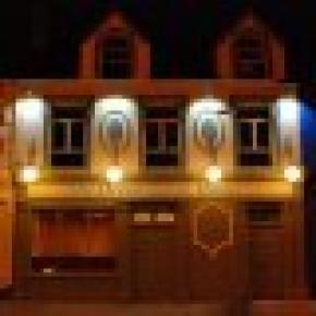 Auberge Ocean Bar and