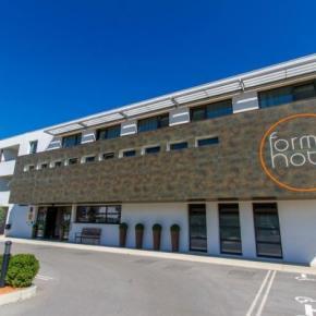 Auberges de jeunesse - Forme-hotel Montpellier Sud-Est - Parc Expositions – Arena