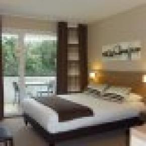 Forme-hotel Montpellier Sud-Est - Parc Expositions – Arena