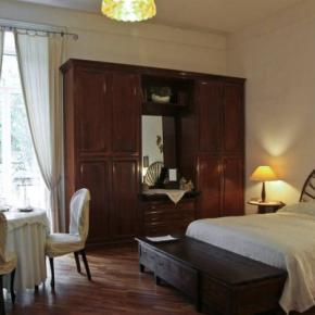 Auberges de jeunesse - Bed & Breakfast Il Giardino Segreto