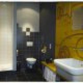 Auberge Superbude St. Pauli - Hotel  Lounge