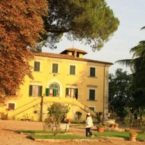 Auberges de jeunesse - Hotel Villa Belvedere