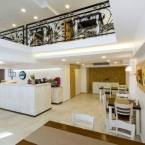 Auberges de jeunesse - MB City Hotel