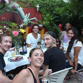 Auberges de jeunesse - La Casa del Tio Rafa